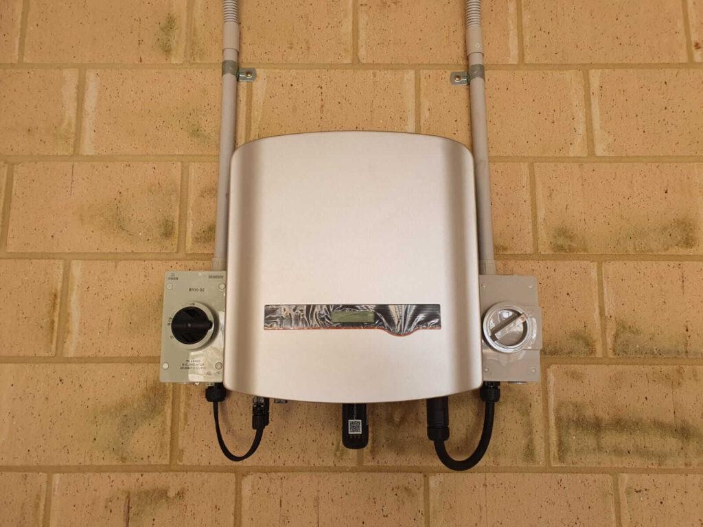 WiFi Solar Inverter